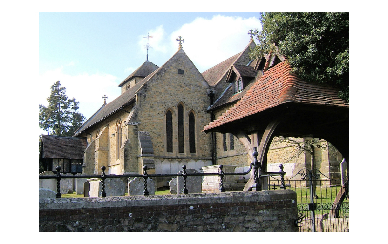 Festival Evensong at St Bartholomew's Church