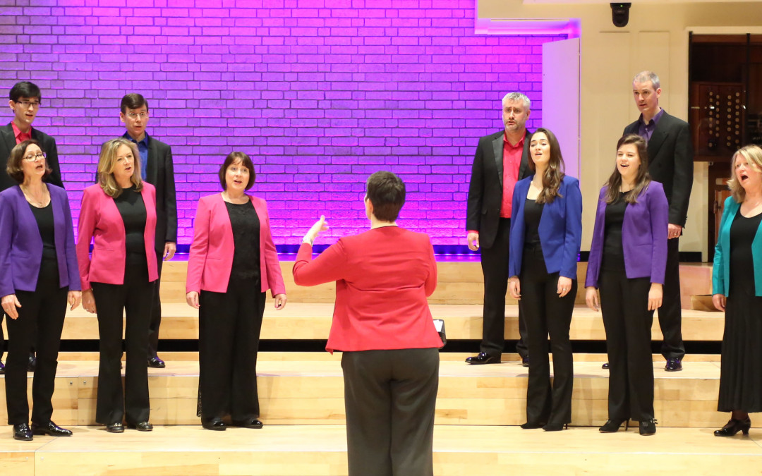 The Harlequin Chamber Choir