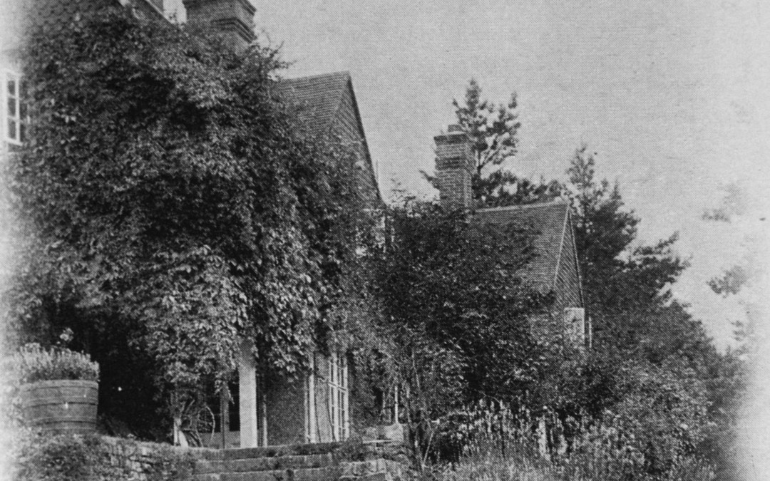 Talk: The Life of the Marshall family, who lived in Hindhead from 1889-1921