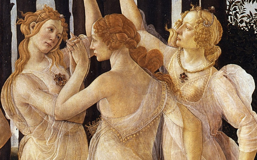 Talk: Sandro Botticelli: Painter of Florence