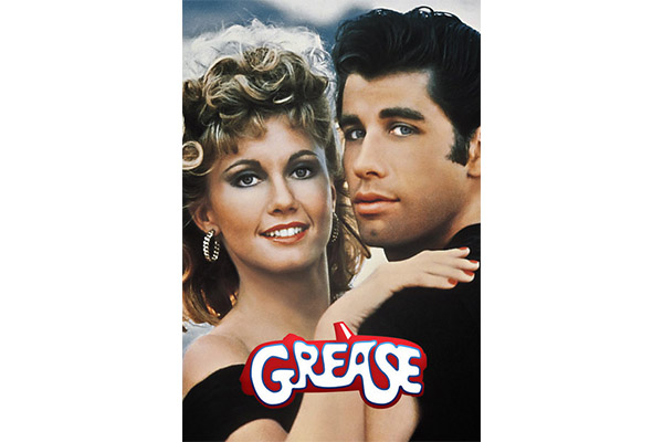 Sunset Cinema presents 'Grease'